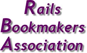 Rails Bookmakers Association